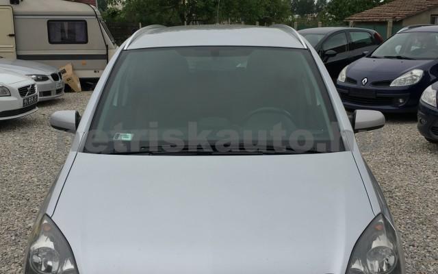 OPEL Zafira 1.9 CDTI Sport személygépkocsi - 1910cm3 Diesel 44695 4/12