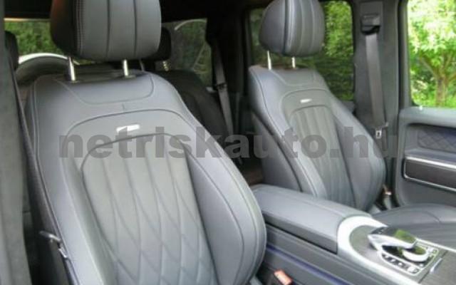 G 63 AMG személygépkocsi - 3982cm3 Benzin 105923 8/11