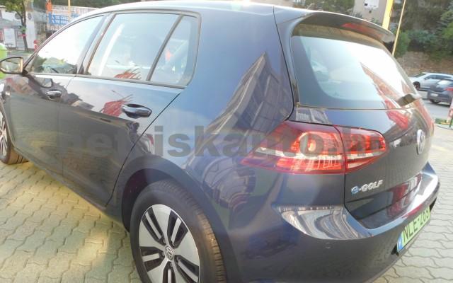 VW Golf e-Golf személygépkocsi - cm3 Kizárólag elektromos 44856 3/12