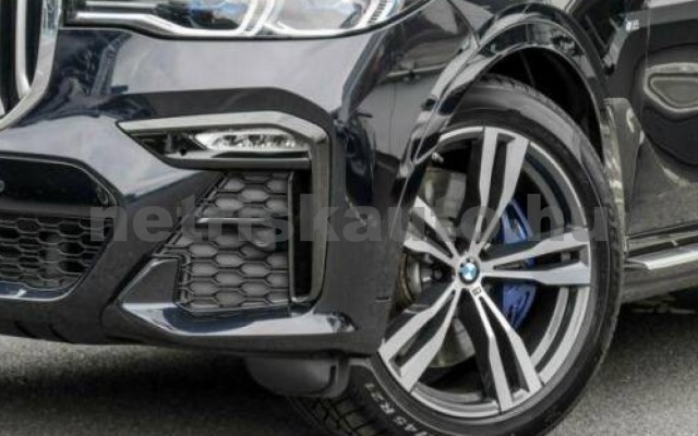 BMW X7 személygépkocsi - 2993cm3 Diesel 110215 4/10
