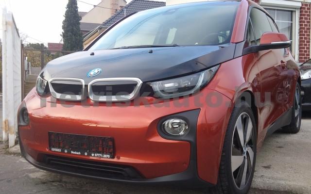 BMW i3 személygépkocsi - 647cm3 Hybrid 44889 2/8