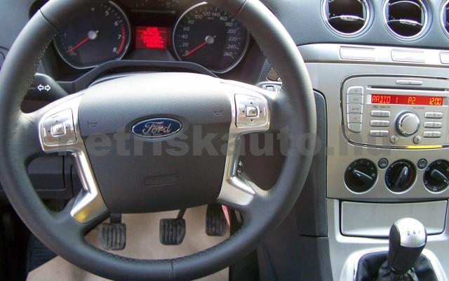 FORD S-Max 2.0 Trend személygépkocsi - 1999cm3 Benzin 93249 12/12