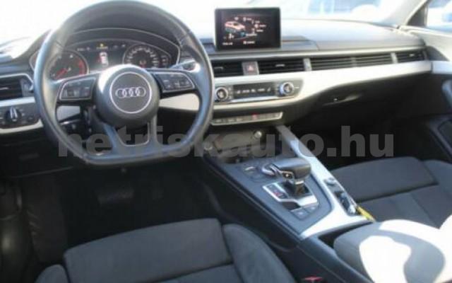 AUDI A4 személygépkocsi - 2967cm3 Diesel 109139 6/12