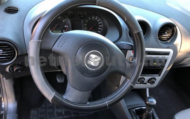 SEAT Ibiza 1.4 16V Reference Cool személygépkocsi - 1390cm3 Benzin 64549 12/12