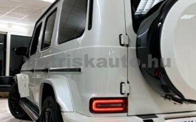 G 400 személygépkocsi - 2925cm3 Diesel 105908 10/12