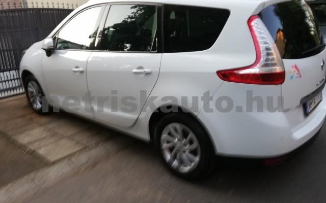 RENAULT Scénic 1.2 TCe Dynamique Start&Stop személygépkocsi - 1198cm3 Benzin 44872 4/7