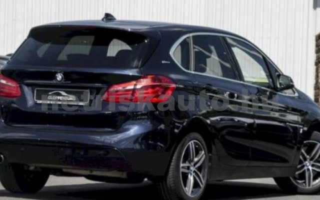 BMW 225 Active Tourer személygépkocsi - 1499cm3 Hybrid 55321 3/7