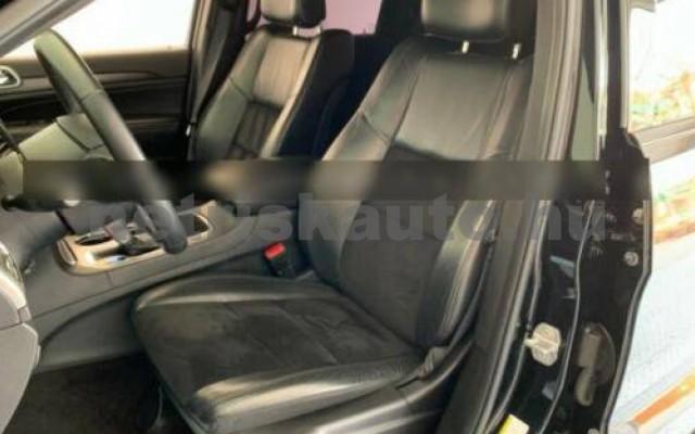 JEEP Grand Cherokee személygépkocsi - 3604cm3 Benzin 110470 11/12