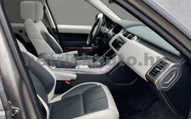 LAND ROVER Range Rover személygépkocsi - 4367cm3 Diesel 110592 3/7