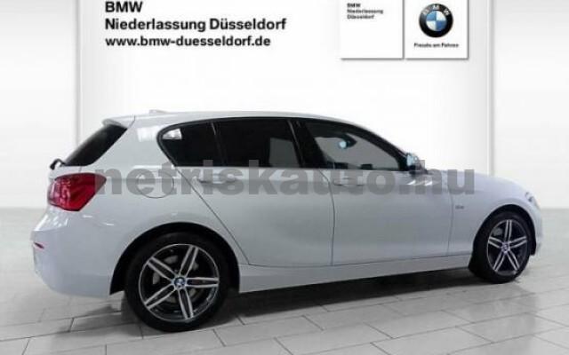 BMW 125 személygépkocsi - 1998cm3 Benzin 42603 4/7
