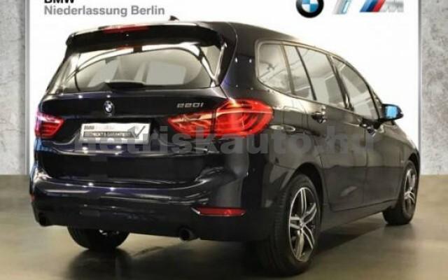 BMW 220 Gran Tourer személygépkocsi - 1998cm3 Benzin 42618 2/7