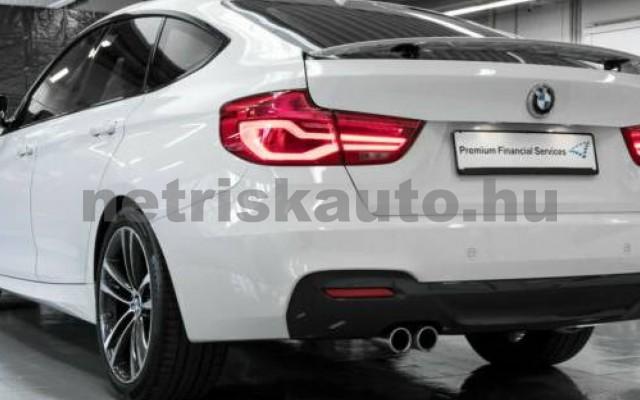 BMW 330 Gran Turismo személygépkocsi - 2993cm3 Diesel 55390 5/7