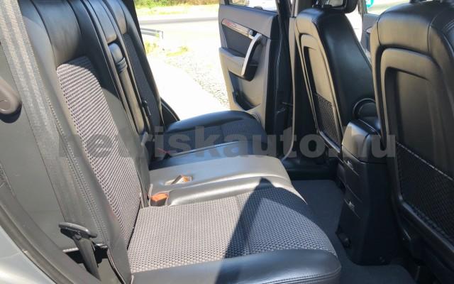 CHEVROLET Captiva személygépkocsi - 1991cm3 Diesel 98325 9/12