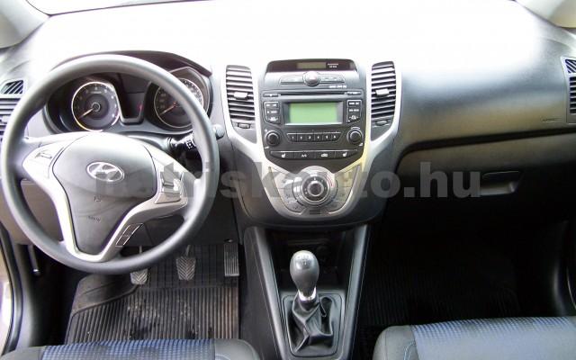 HYUNDAI ix20 1.4 DOHC Style személygépkocsi - 1396cm3 Benzin 27450 11/11