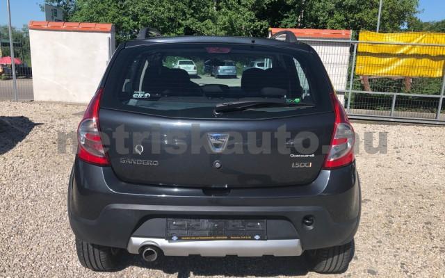 DACIA Sandero 1.5 dCi Stepway személygépkocsi - 1461cm3 Diesel 89226 3/12