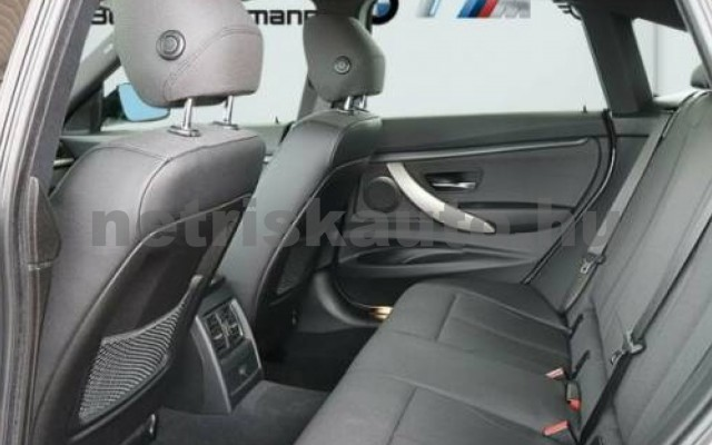 BMW 320 Gran Turismo személygépkocsi - 1995cm3 Diesel 55361 6/7