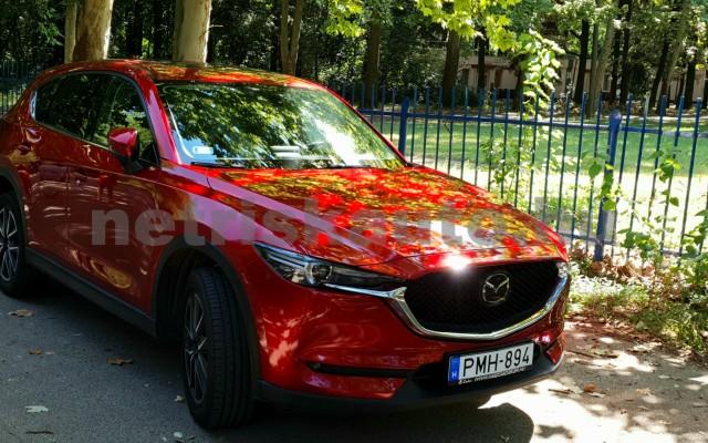 MAZDA CX-5 2.5i Revolution Plus White AWD Aut. személygépkocsi - 2488cm3 Benzin 52508 2/7
