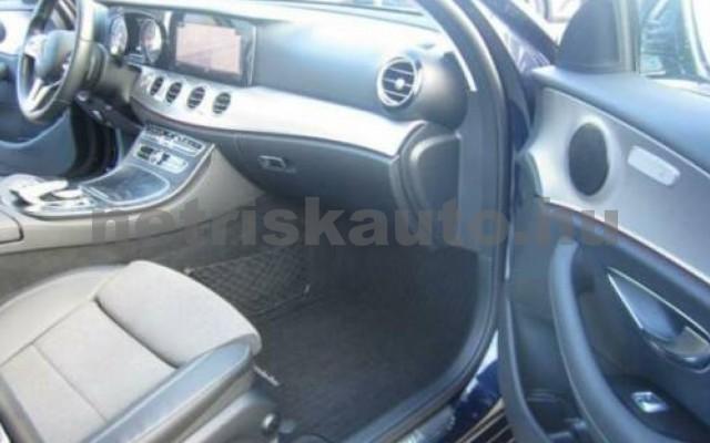 E 300 személygépkocsi - 1991cm3 Hybrid 105825 8/11