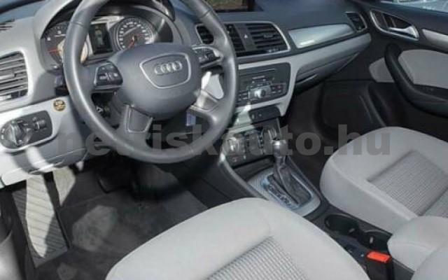 AUDI Q3 személygépkocsi - 1968cm3 Diesel 55150 7/7