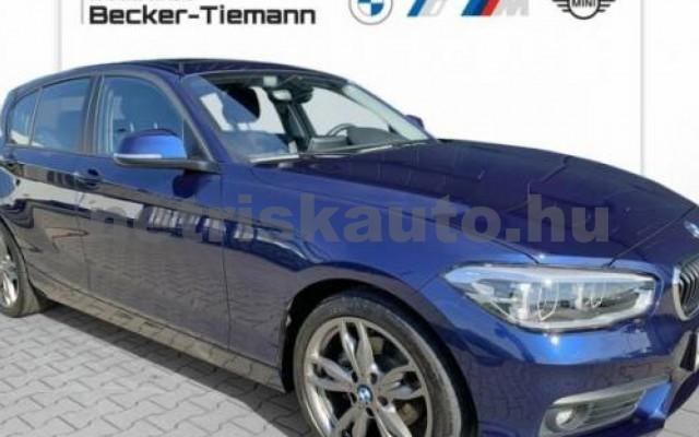 BMW 120 személygépkocsi - 1998cm3 Benzin 55283 5/7