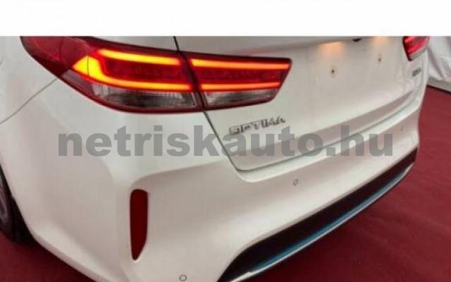 KIA Optima személygépkocsi - 1999cm3 Hybrid 106166 5/12