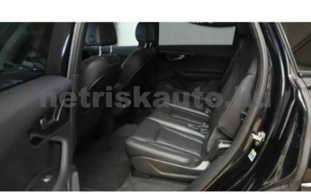 AUDI Q7 személygépkocsi - 2967cm3 Diesel 104779 5/7