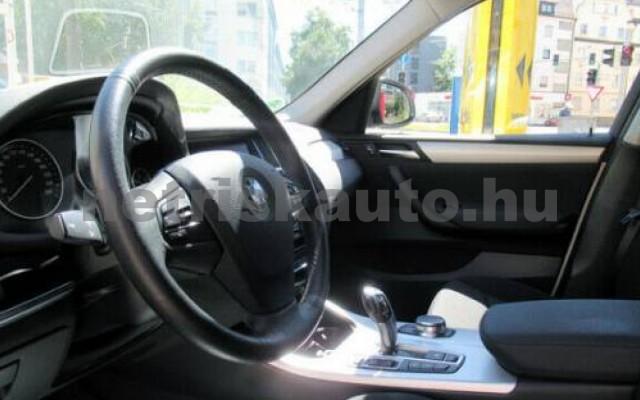 BMW X3 személygépkocsi - 2000cm3 Diesel 55723 5/7