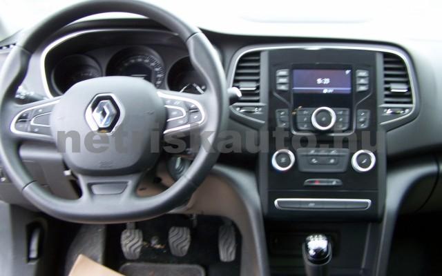 RENAULT Mégane 1.6 SCe Life személygépkocsi - 1598cm3 Benzin 44624 7/10