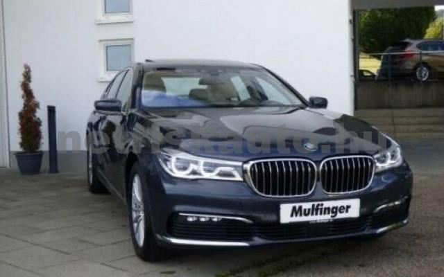 BMW 740 személygépkocsi - 2993cm3 Diesel 55640 5/7