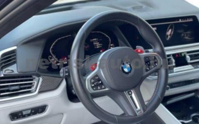 BMW X6 M személygépkocsi - 4395cm3 Benzin 110311 9/12
