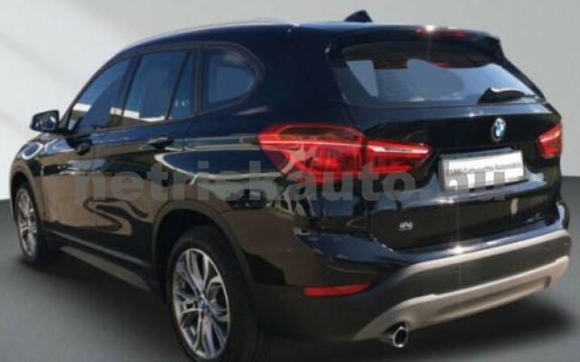 BMW X1 személygépkocsi - 1995cm3 Diesel 55706 5/7