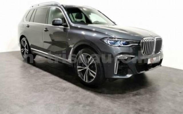 BMW X7 személygépkocsi - 2993cm3 Diesel 105315 11/11