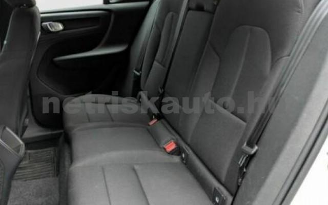 XC40 személygépkocsi - 1969cm3 Diesel 106459 6/11