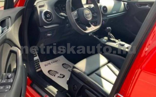 AUDI RS3 személygépkocsi - 2480cm3 Benzin 55186 6/7