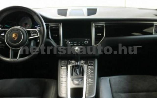 Macan személygépkocsi - 2967cm3 Diesel 106274 7/9