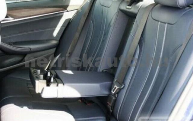 BMW 540 személygépkocsi - 2998cm3 Benzin 55574 6/7