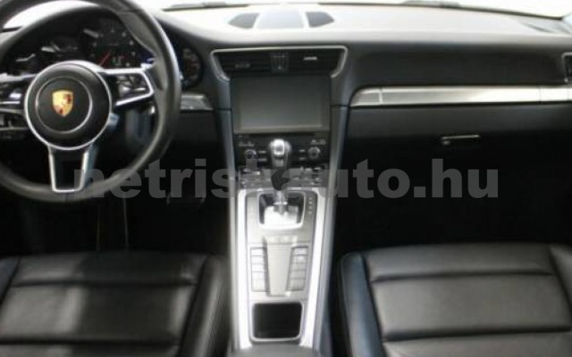 911 személygépkocsi - 2981cm3 Benzin 106247 7/9