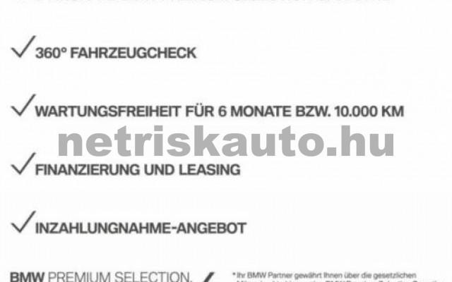 BMW X4 személygépkocsi - 1997cm3 Benzin 55736 5/7