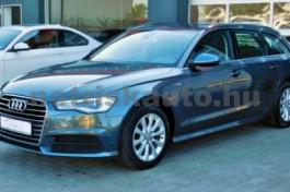 AUDI A6 2.0 TDI ultra S-tronic személygépkocsi - 1968cm3 Diesel 57095