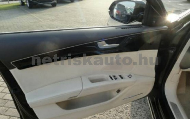 AUDI A8 személygépkocsi - 4134cm3 Diesel 42436 6/7