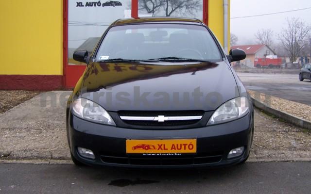 CHEVROLET Lacetti 1.6 16V Elite személygépkocsi - 1598cm3 Benzin 44612 5/12