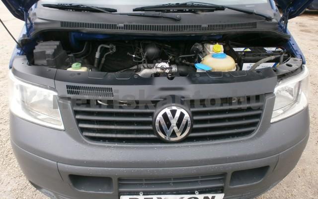 VW TRANSPORTER T5 1.9 TDI Mikrobusz 9 FŐS KISBUSZ,KLÍMA,SZERVIZKÖNYV személygépkocsi - 1896cm3 Diesel 42309 5/9
