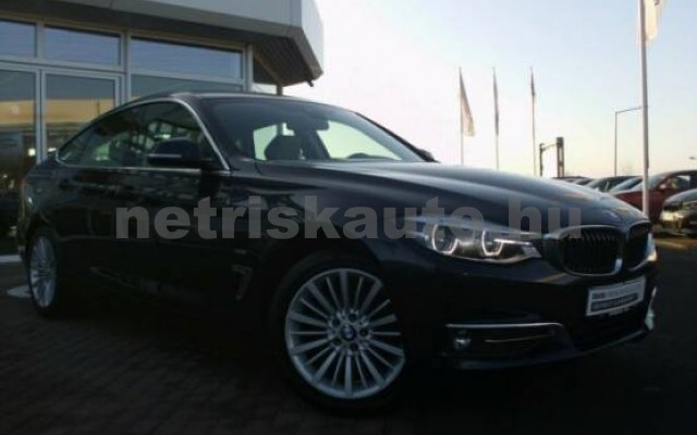 BMW 320 Gran Turismo személygépkocsi - 1995cm3 Diesel 42658 2/7