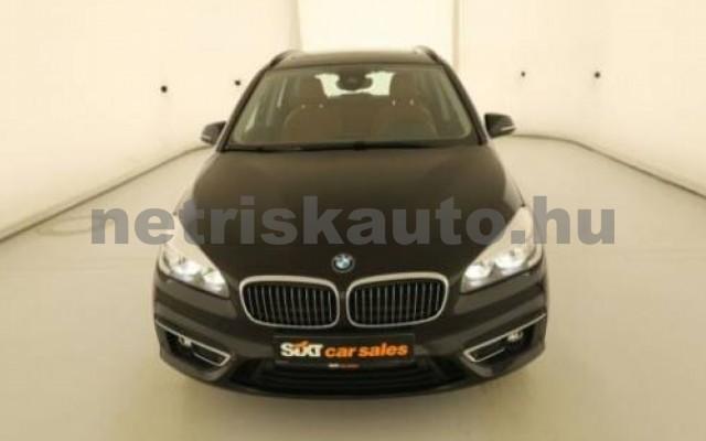 BMW 220 Gran Tourer személygépkocsi - 1998cm3 Benzin 55319 2/7