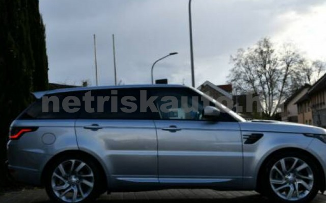 Range Rover személygépkocsi - 2993cm3 Diesel 105591 7/12