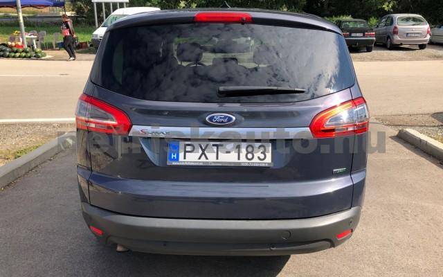 FORD S-Max 1.6 EcoBoost Titanium Start/Stop személygépkocsi - 1596cm3 Benzin 106543 7/12