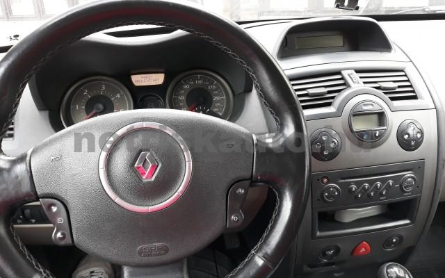 RENAULT Mégane 1.5 dCi Authentique Plus személygépkocsi - 1461cm3 Diesel 15329 5/8