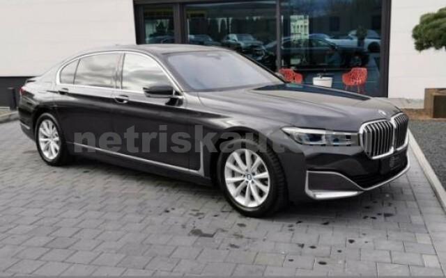BMW 745 személygépkocsi - 2998cm3 Hybrid 42997 5/7