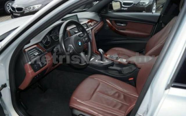 BMW 335 személygépkocsi - 2993cm3 Diesel 42707 5/7