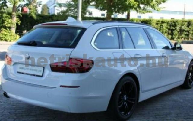 BMW 520 személygépkocsi - 1995cm3 Diesel 55510 5/7